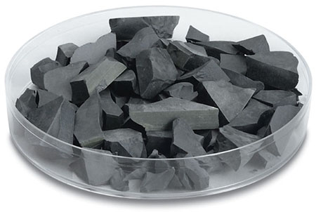 Indium Tin Oxide (In2O3 SnO2 90  10 wt %) Pieces Evaporation Materials.jpg