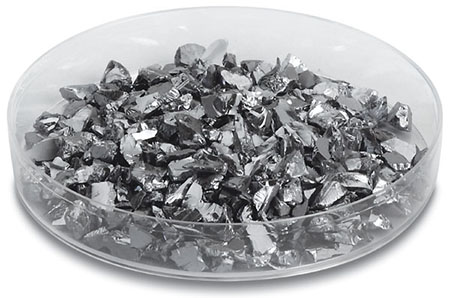 Silicon (Si (P-type)) Pieces Evaporation Materials.jpg